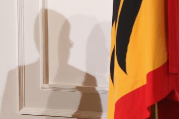 bundespraesident christian-wulff schloss-bellevue ehrlichkeit