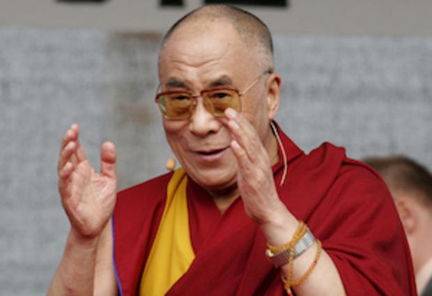 asyl politisches-asyl flüchtlinge flüchtlingskrise Dalai-Lama