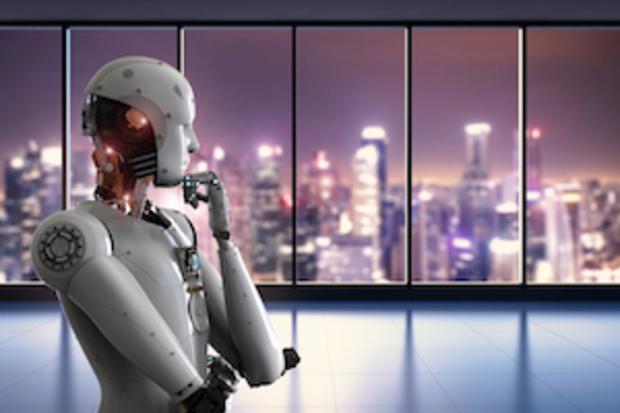 wirtschaft roboter Künstliche-intelligenz