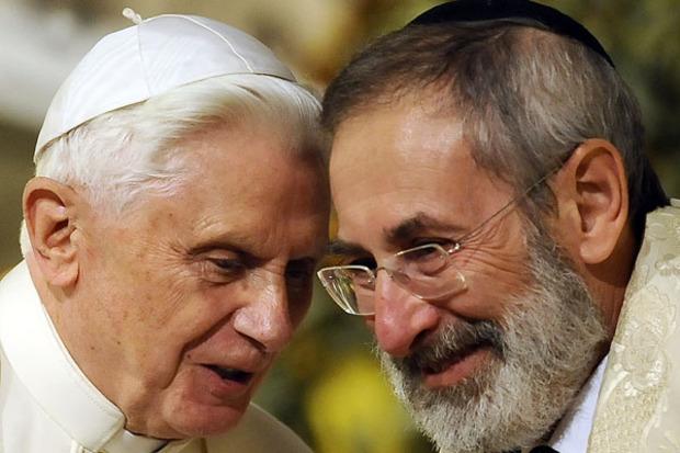 holocaust papst-benedikt-xvi tradition