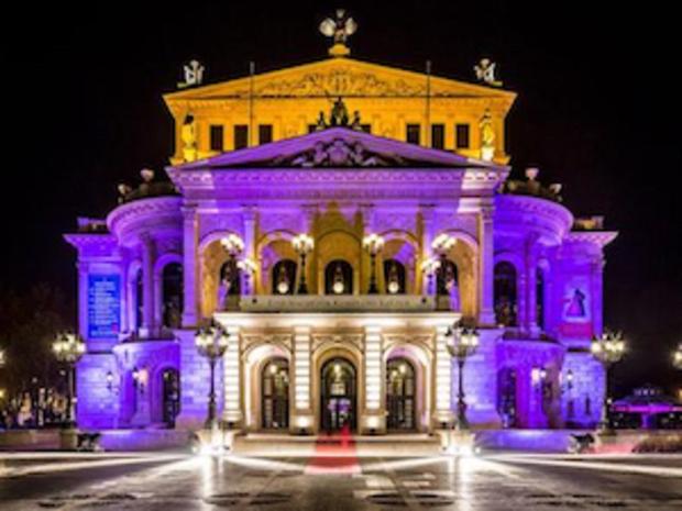 mittelstand Mittelstandspreis Alte-Oper-Frankfurt WirtschaftsKurier Preisverleihung