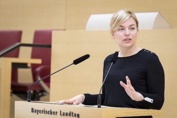 die-gruenen csu bayern claudia-roth anton-hofreiter Markus Söder Göring-Eckardt Katharina Schulze Grüne Bayern