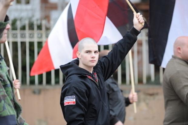 rechtsstaat neonazis nsu NSU-Prozess Nazis Tanjev Schulz