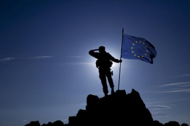 angela-merkel nato wladimir-putin donald-trump Emmanuel Macron Europa-Armee europäische armee