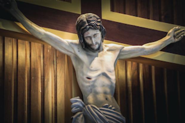 katholische-kirche jesus Nazis Drittes Reich