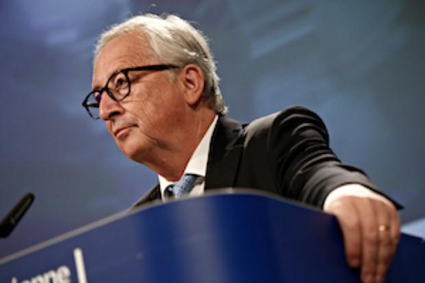 europa-politik politik medien wirtschaft handelsblatt jean-claude-juncker Europäische-Kommission Bayerischer-Rundfunk