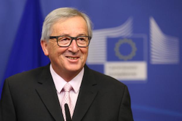 europa-politik europaeische-kommission europa jean-claude-juncker ludwig-erhard-gipfel kommissionspräsident Freiheitspreis-der-Medien Auszeichnung