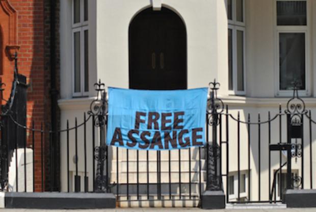 usa grossbritannien wikileaks julian-assange