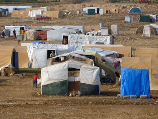 irak migration flüchtingswelle Flüchtlingslager eziden flüchtlingscamps völkermord