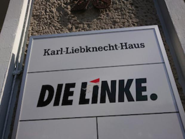 demokratie karl-marx dietmar-bartsch die LINKE