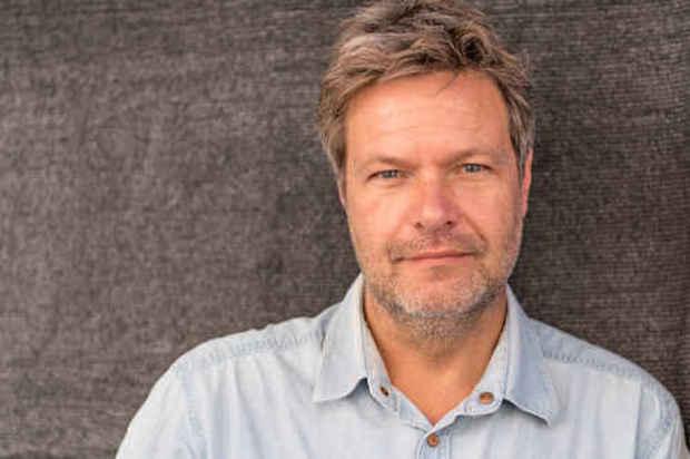 landtagswahl Die Grünen Robert Habeck DIE GRÜNEN Thüringen