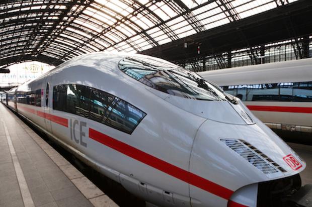 deutscher-bundestag deutsche-bahn Bahn Staatskonzern DB