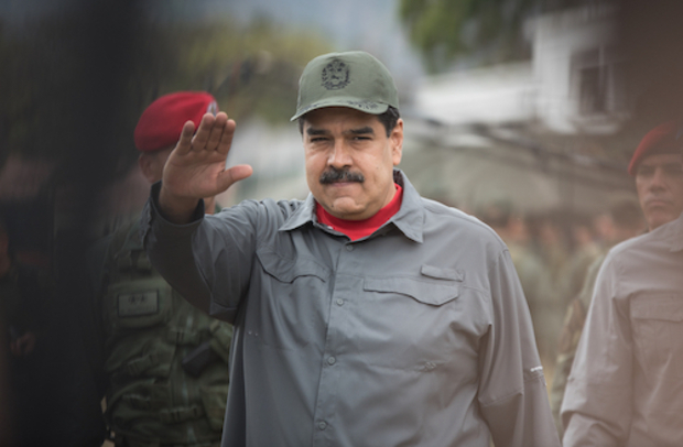 sozialismus venezuela Chavéz