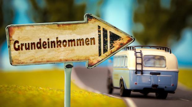 deutscher-bundestag bedingungsloses-grundeinkommen Katja-Kipping die LINKE