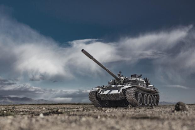 spd frankreich Emmanuel Macron Rüstung Rüstungsindistrie