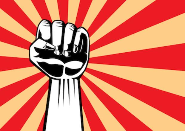 karl-marx stalin intellektuelle mao mao zedong