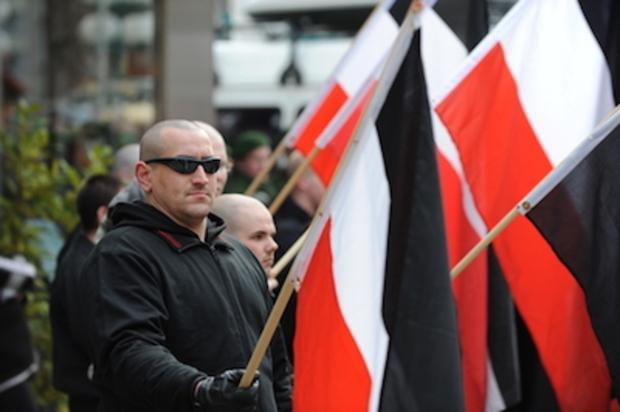nationalsozialismus deutschland rechtsextremismus rechtspopulismus rechtsradikalismus adolf-hitler nazi rechts
