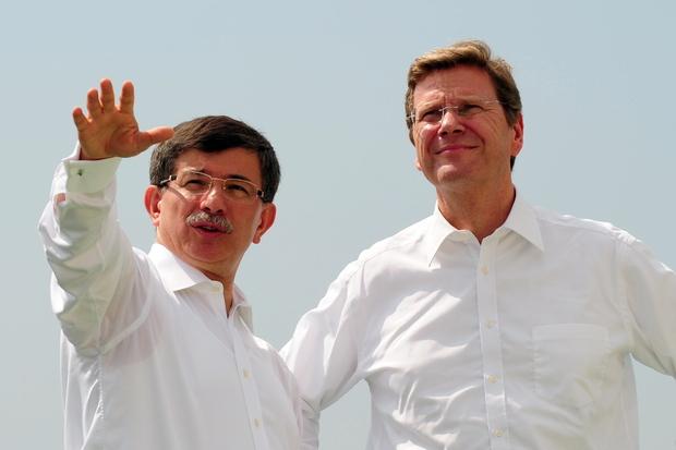 europaeische-union diplomatie europaeische-identitaet tuerkei europaeische-integration
