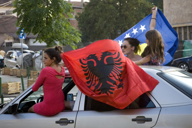 kosovo serbien voelkerrecht selbstbestimmung