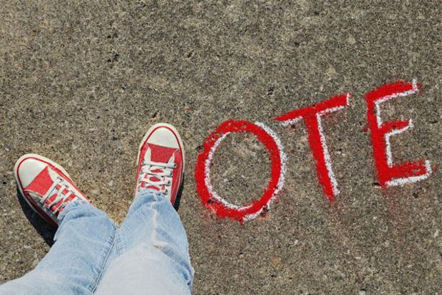 demokratie partizipation politikverdrossenheit zufriedenheit wahl