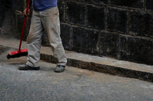 usa arbeiterbewegung arbeitswelt arbeitswandel wall-street arbeitsverhaeltnis arbeitsweltentwicklung