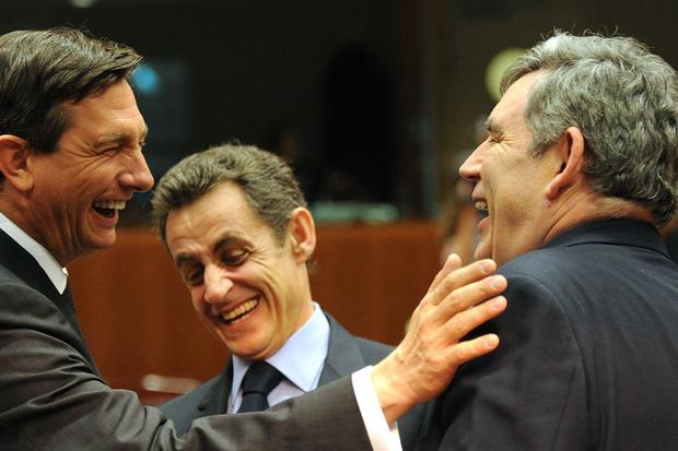 europaeische-union eurokrise eu-griechenland-gipfel