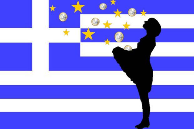 europaeische-union deutschland euro griechenland ueberschuldung finanzhilfen kredit