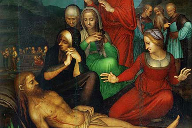 katholizismus jesus-christus bibel monotheism