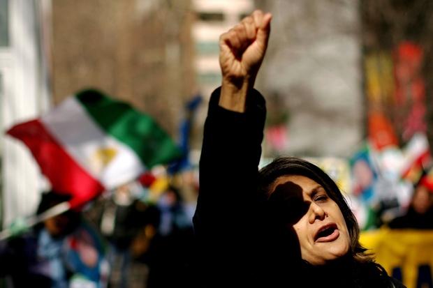 israel iran atombombe syrien sanktion erdoel