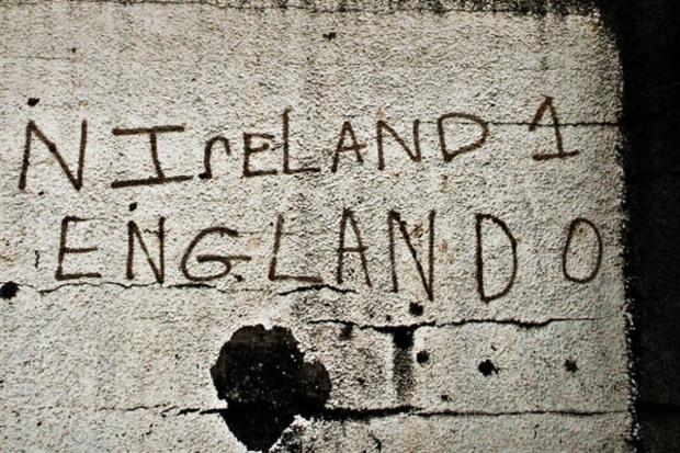 grossbritannien nordirland unabhaengigkeit ira
