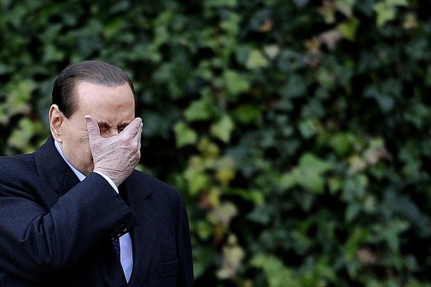 gesellschaft italien silvio-berlusconi