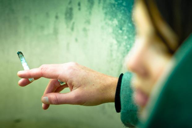 nichtraucherschutz rauchverbot muendigkeit