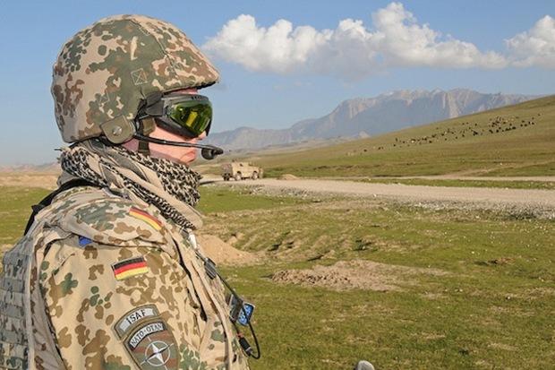 verteidigung wehrpflicht bundeswehrreform stabilitaet