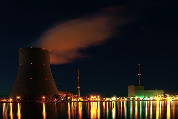atomkraft energiepolitik bundesverfassungsgericht erderwaermung grundgesetz tschernobyl