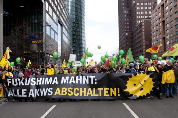 fukushima innovation geschichte energiepolitik atomausstieg regenerative-energien chaos