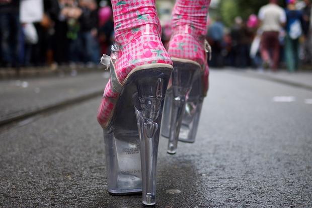 homosexualitaet gesellschaft christopher-street-day schwulen--und-lesbenbewegung homophobie