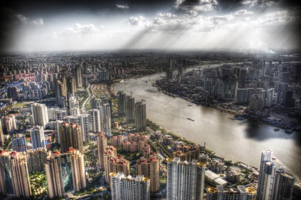 stadt infrastruktur megacity wohlstand