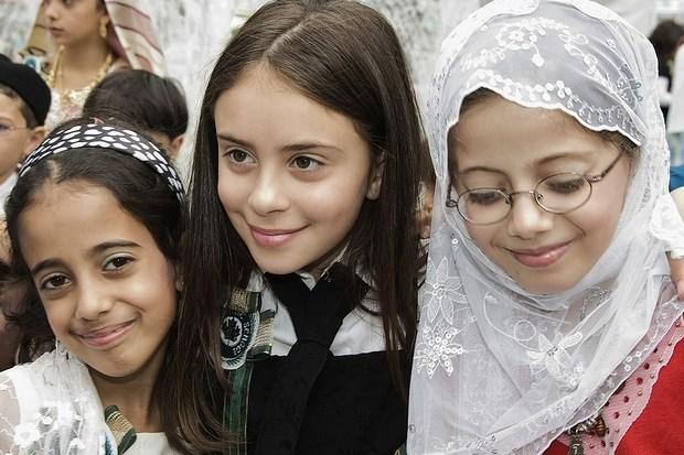 kindererziehung türkei kinderbetreuung flüchtlinge
