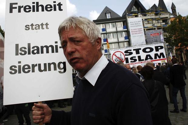 islam europa rechtsextremismus rechtspopulismus islamophobie