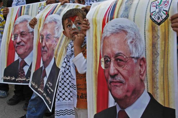 israel naher-osten palaestina frieden hamas fatah