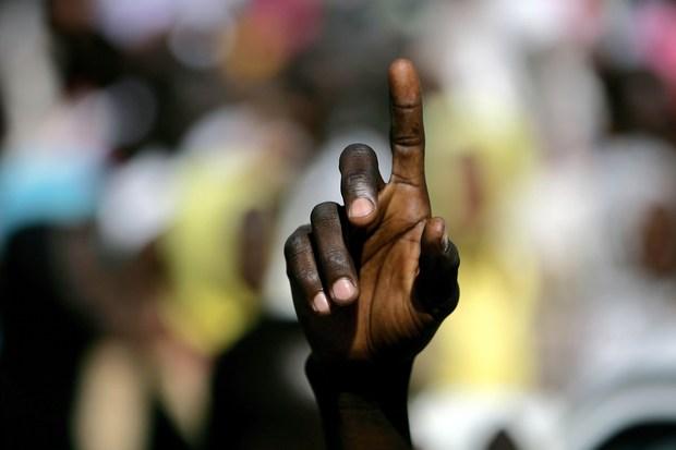 sudan voelkermord volksentscheid darfur erdoel suedsudan