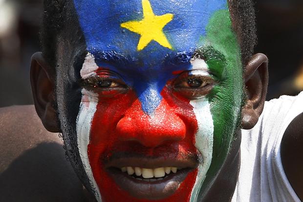 sudan erdoel suedsudan