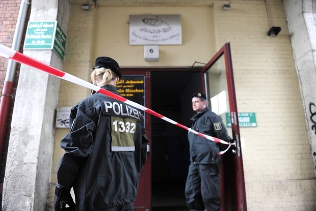 islam terrorismus terrorismus in deutschland