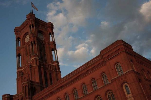 berlin demokratie parteipolitik wahl npd