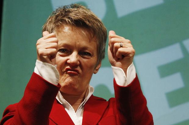 klaus-wowereit die-gruenen berlin demokratie opposition abgeordnete