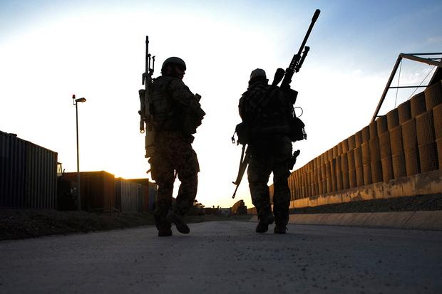 bundeswehr krieg afghanistanpolitik afghanistaneinsatz Mali