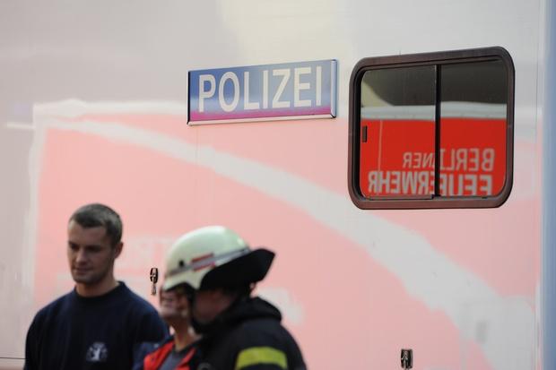 berlin terrorismus gewaltenteilung linksradikalismus anschlag