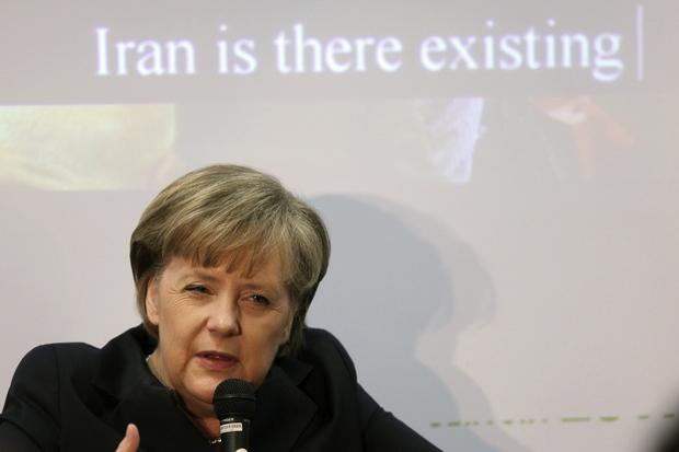 israel diplomatie krieg iran atombombe
