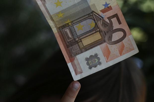 eurozone euro transferunion griechenland eurokrise drachme