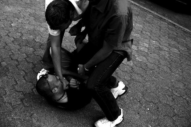 polizei vergewaltigung gewaltpraevention gewalt flüchtlinge